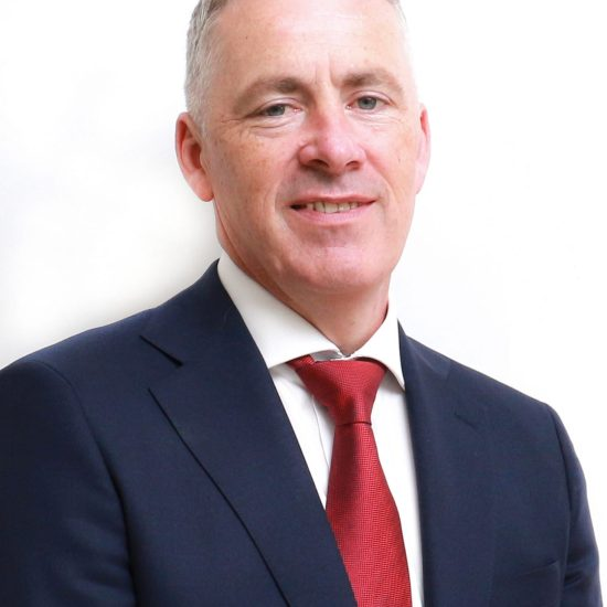 Michael O Reilly – Managing Director