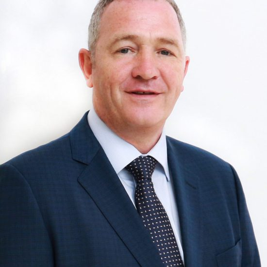 Richard Mulligan – Managing Director
