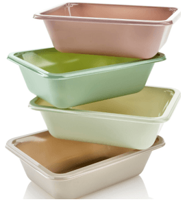 evolve colour of the day sustainable packaging