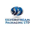 Silverstream Packaging Logo