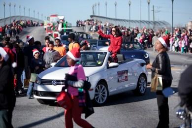 Christmas Parade 22
