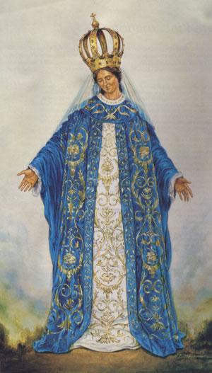 Notre Dame De Toute Grace : notre, toute, grace, Notre-Dame, D'Afrique,, Mère, Toute, Grâce, Demain