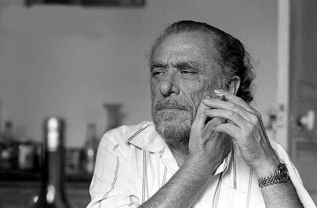 Bukowski-dinner
