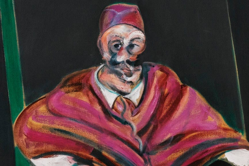 Francis-Bacon-Study-For-A-Pope-I-1961-Lot-14-detail