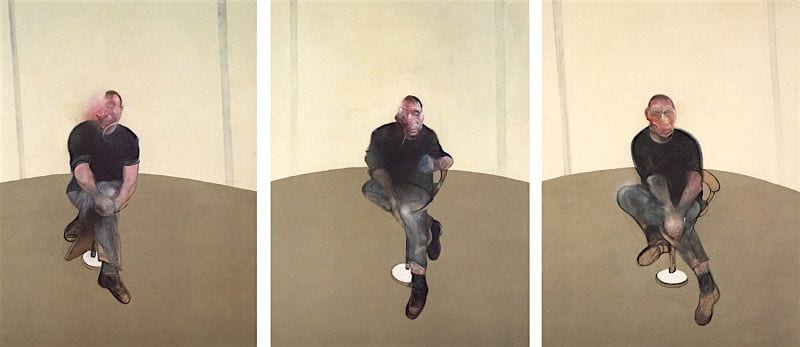 B_Francis-Bacon-Study-for-Self-Portrait-Triptych-1985-86-Copyright-Estate-of-Francis-Bacon