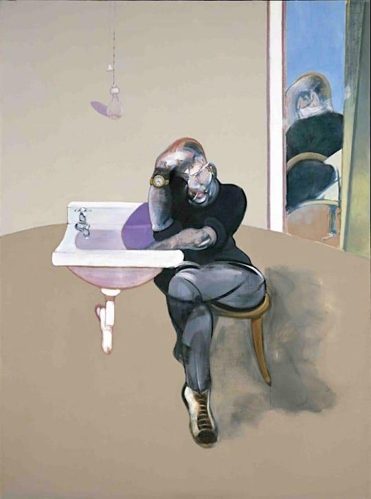 B_Francis_Bacon_Self-Portrait_1973