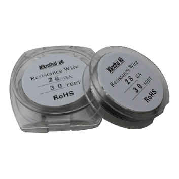 Nichrome Vape Wire