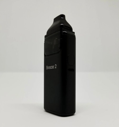Breeze 2 Performance and Vapor Quality