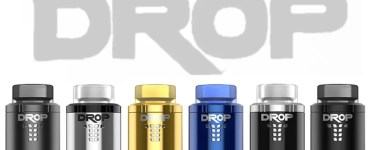 Drop RDA Review Main Image