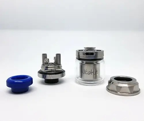 Augvape RTA Key Features Final