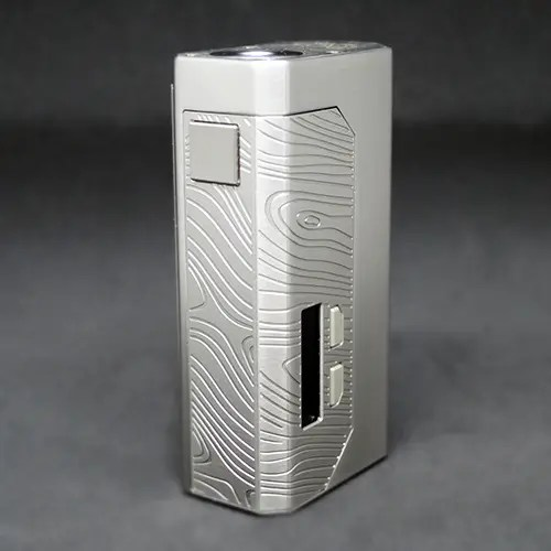 Wismec Luxotic MF Review