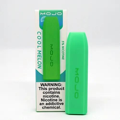 Mojo Cool Melon