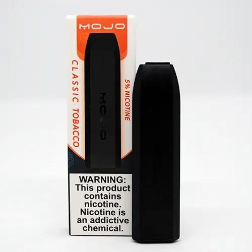 Mojo Classic Tobacco