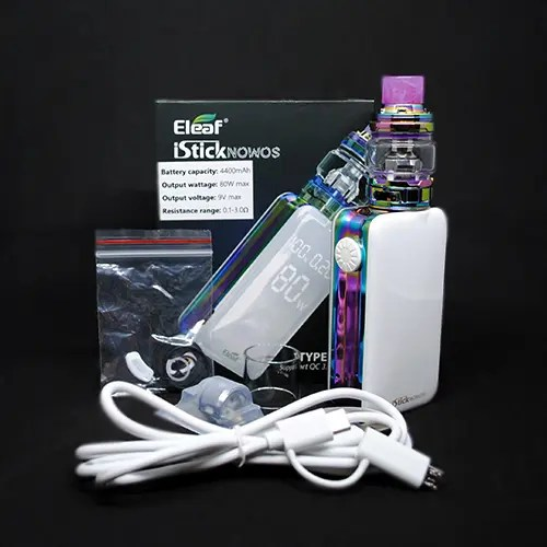 iStick Nowos Kit