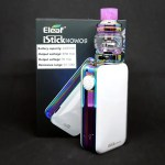 Eleaf iStick Nowos Review