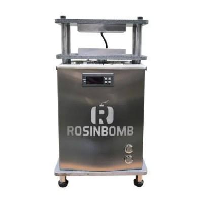 Rosin Bomb