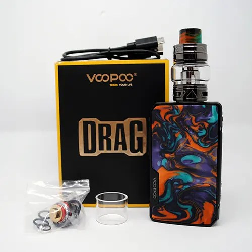 Voopoo Drag 2 Kit Review — What You Need To Know