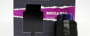 Vandy Vape Bonza V1.5 RDA Review