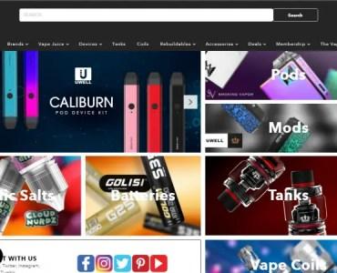 EightVape Best Online Vape Store