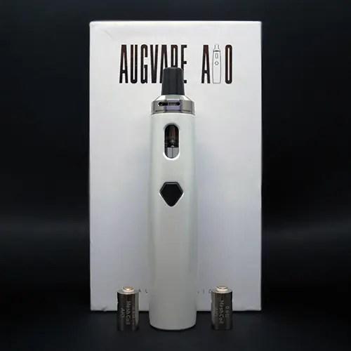 Augvape AIO Box Contents