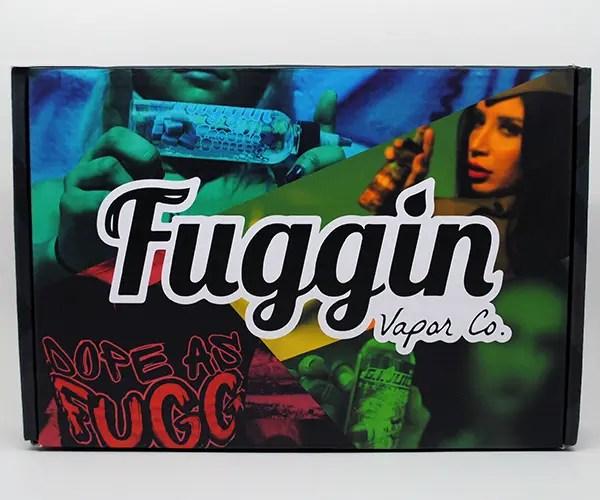 Fuggin Deal