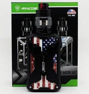 Rincoe Mechman 228W Kit Review