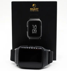 UWELL Amulet Vape Watch Review