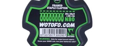 Wotofo Vape Wire