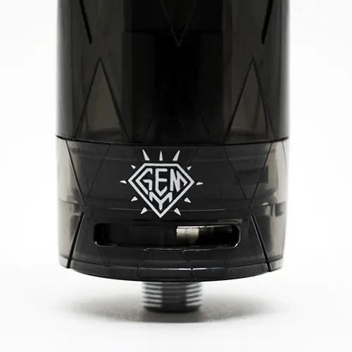FreeMax Gemm Disposable Tank