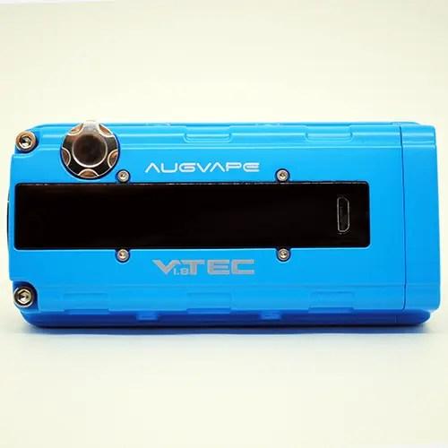 Augvape VTEC 1.8 Mod Performance