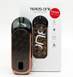 Teros One Review