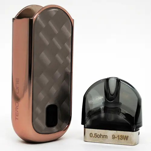 Teros One Device & 0.5ohm Pod