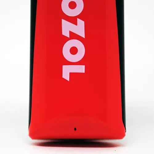 Vozol D1 Airflow & LED