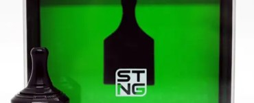 Wotofo STNG MTL RDA Review