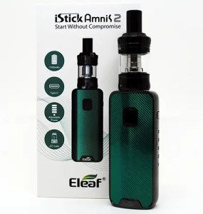 Eleaf iStick Amnis 2 Review
