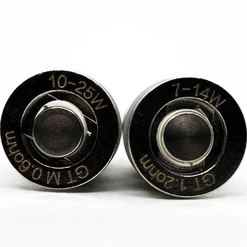 GTIO Coils