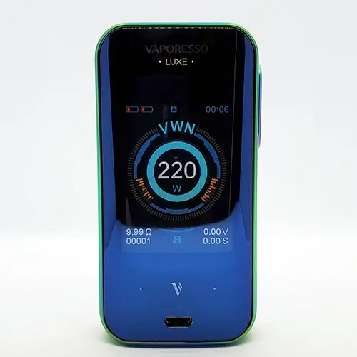 Vaporesso Luxe Screen