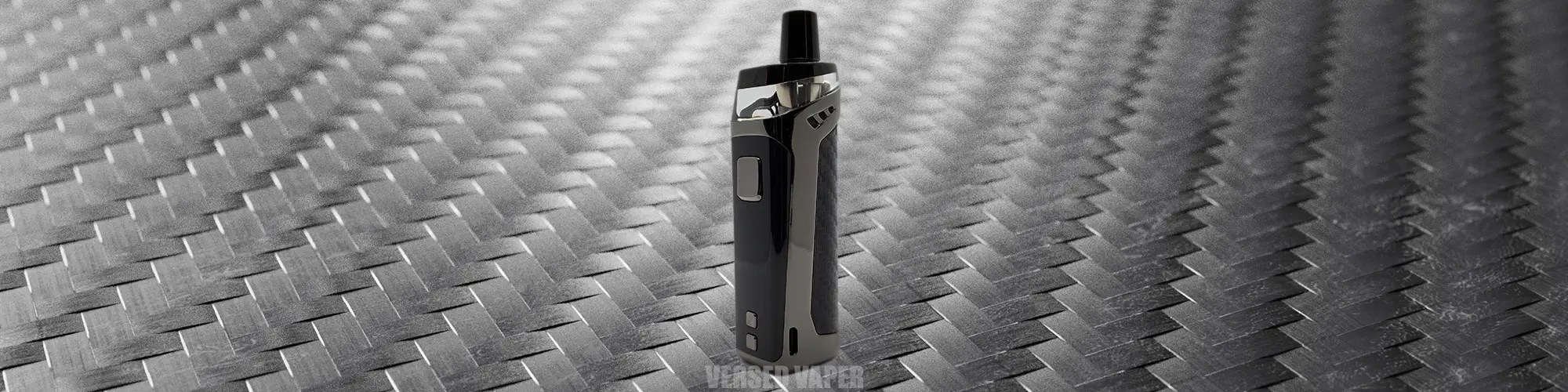 Vaporesso Target PM80 Review Banner