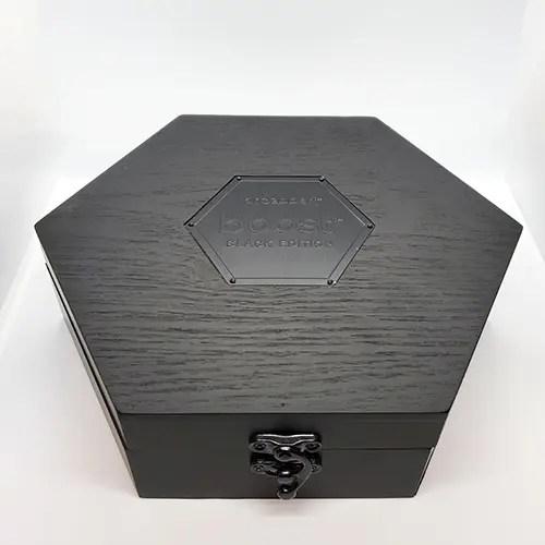 Dr Dabber Boost Black Edition Box