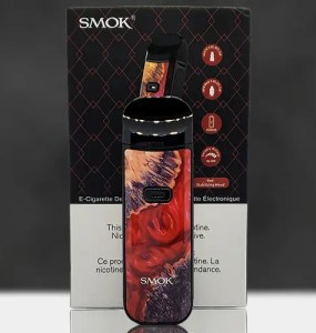 Smok Nord 2 Review Main Banner
