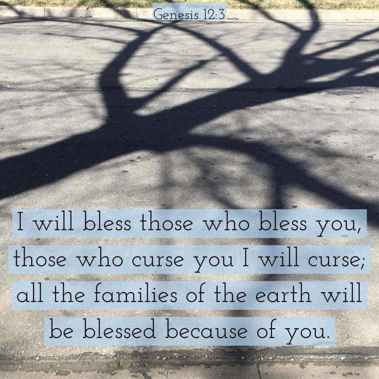 Verse Image for Genesis 12:3 - 1x1