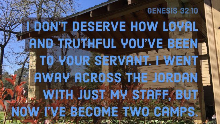 Verse Image for Genesis 32:10 - 16x9