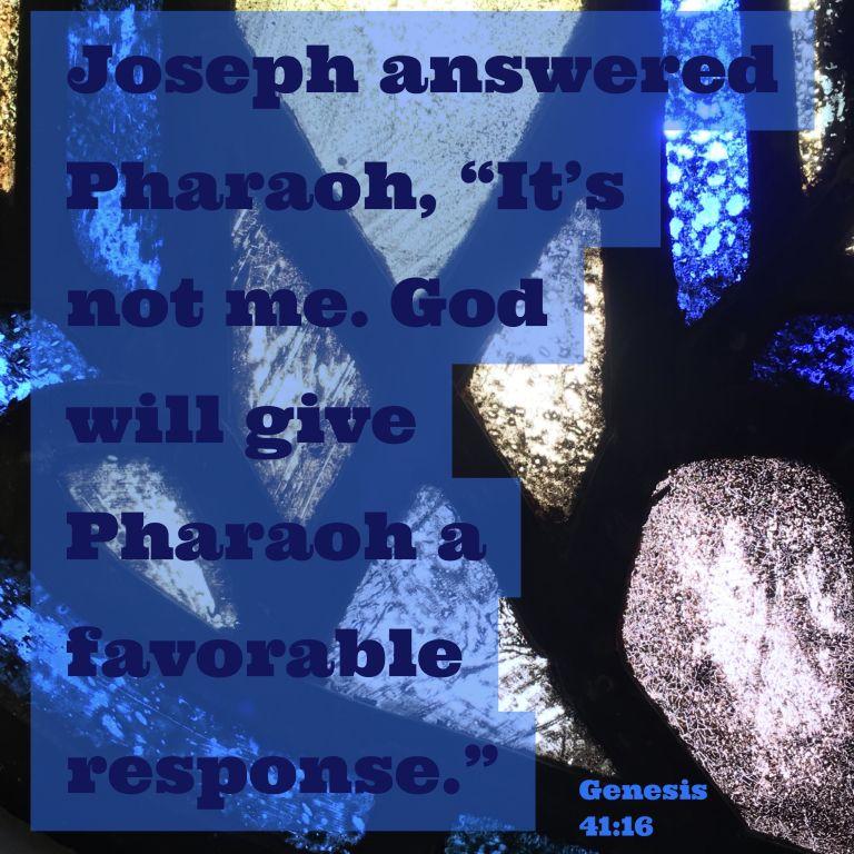 Verse Image for Genesis 41:16 - 1x1