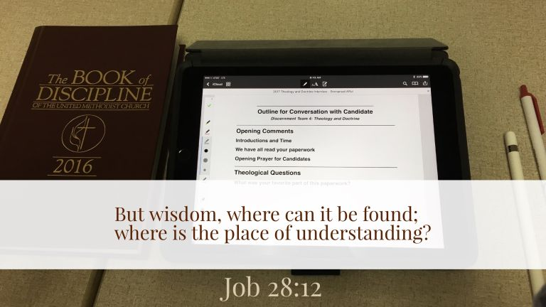 Verse Image for Job 28:12 - 16x9