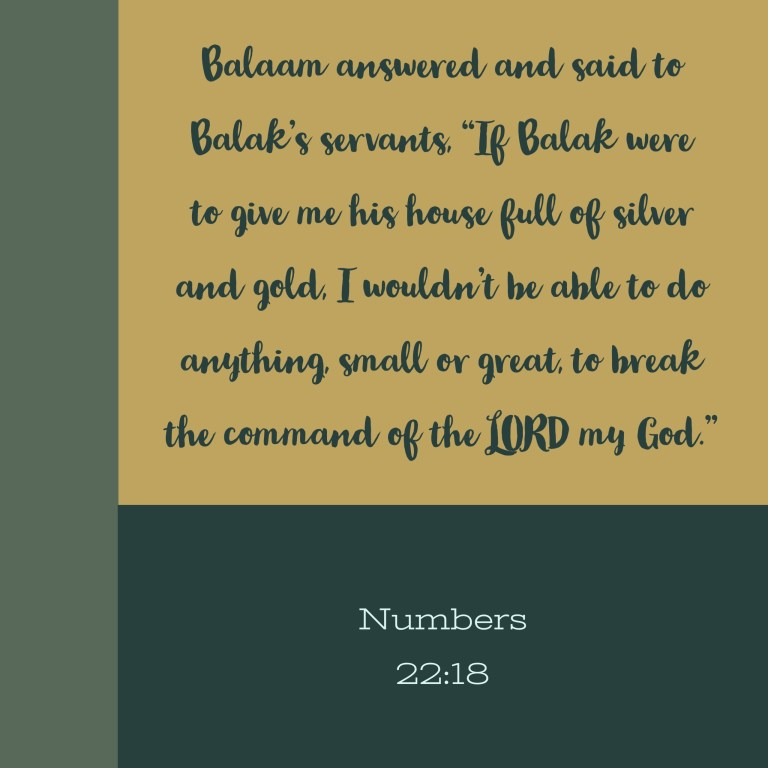 Verse Image for Numbers 22:18 - 1x1