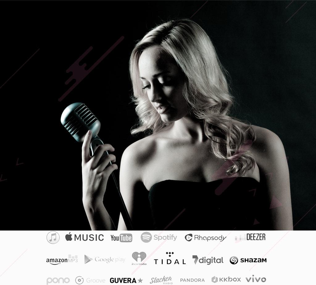 mic-girl