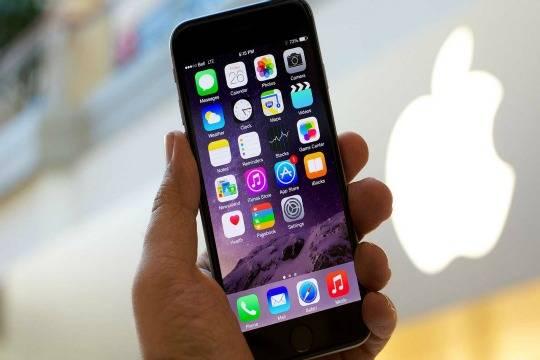 Microsoft научит пользователей набирать сообщения на айфоне одной рукой