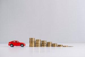 Autokredit Vergleich