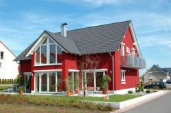 Gebäudeneubauversicherung
