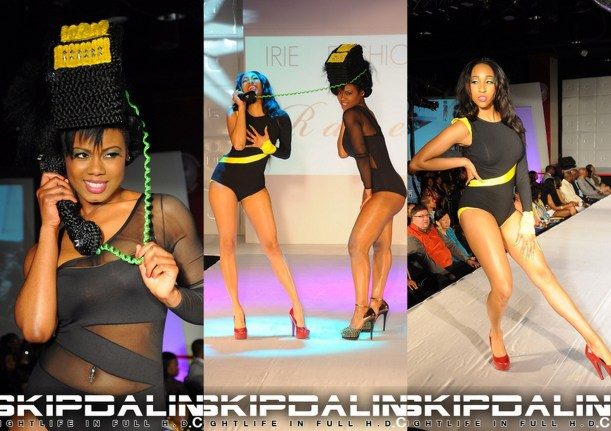 04-28-13 Irie Fashion show